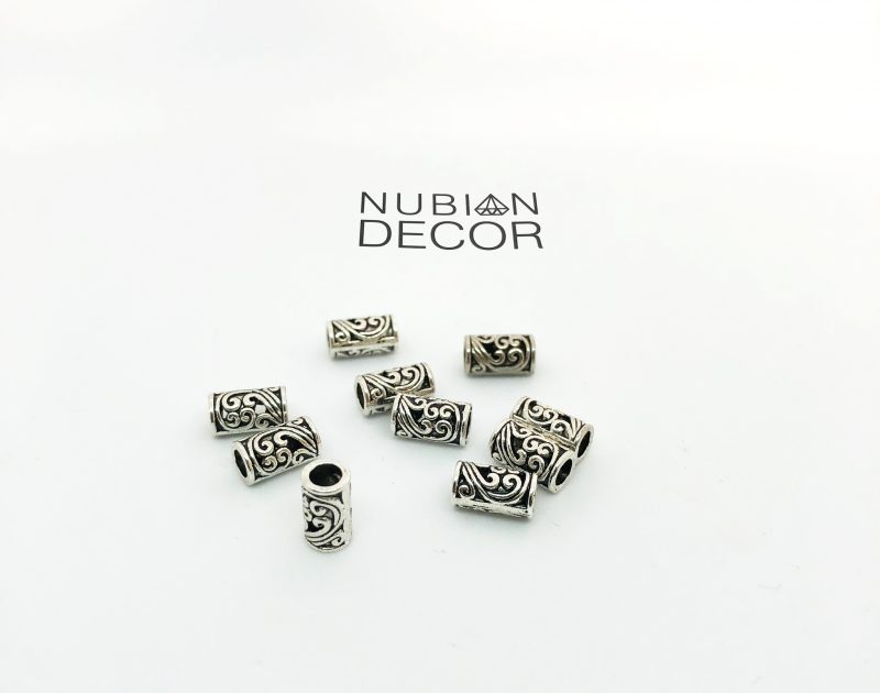 Nubian Decor Hair Accessories