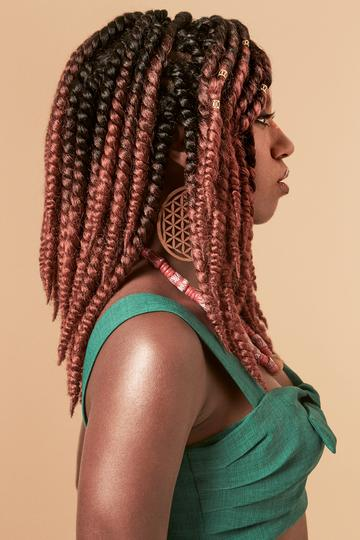 Tiye crochet twists Tiwani_Heritage on Hair Popp